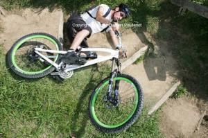 DH-rider