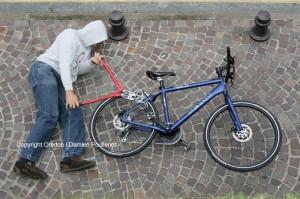 Voleur-de-vélo