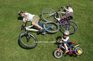 bike-family