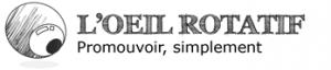 Le logo du site loeirotatif.fr
