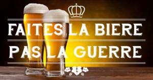 Les étapes de fabrication de la bière