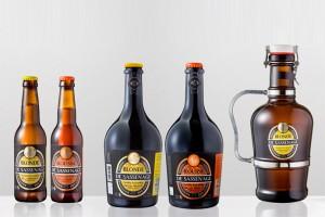 packshot bouteilles bière