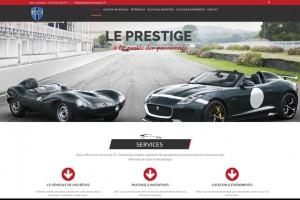 site internet mandataire et service auto