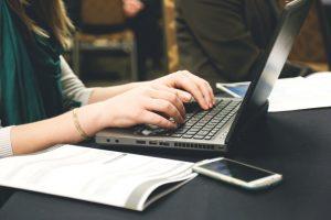 comment bien rédiger sur internet